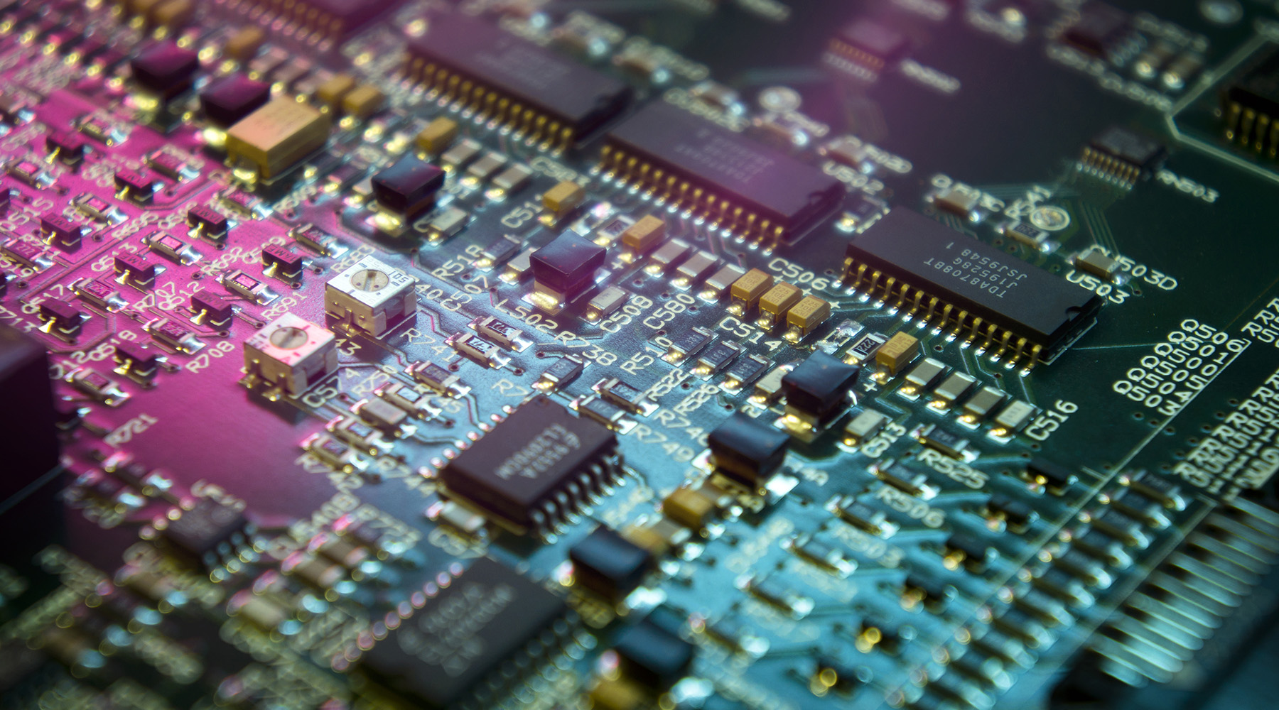 Capabilities Artec Lantec Custom Printed Circuit Board Assembly Services